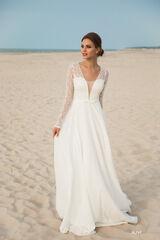 Свадебный салон Le Rina Свадебное платье Ajvi