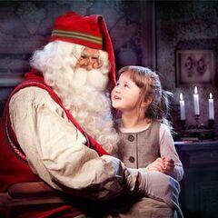 Туристическое агентство Респектор трэвел Экскурсионный тур автобус+паром «В гости к Санта Клаусу»