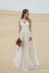 Свадебный салон Le Rina Свадебное платье Kamaliya