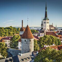 Туристическое агентство АлиВия Трэвел Экскурсионный тур  Таллин - Хельсинки - Порвоо* - Таллин - Рига
