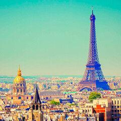 Туристическое агентство Jimmi Travel Авиатур «Париж + Нормандия*»