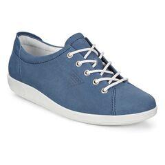 Обувь женская ECCO Кеды SOFT 2.0 206503/02048