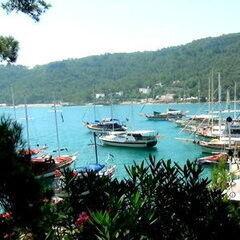 Туристическое агентство News-Travel Пляжный авиатур в Турцию, Кемер, Britania 3*
