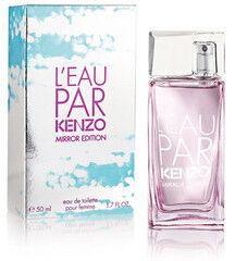 Парфюмерия Kenzo Туалетная вода Leau Par Kenzo Mirror Edition, 100 мл