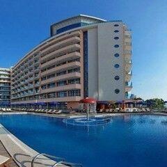 Туристическое агентство VIP TOURS Пляжный aвиатур в Бoлгарию, Зoлотые пески, Astera 4*