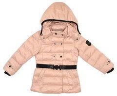 Верхняя одежда детская Cherche Куртка для девочки CH1401