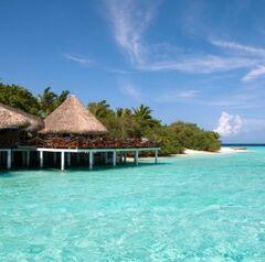 Туристическое агентство TravelHouse Пляжный aвиатур на Мальдивы, Мале Атоллы, Eriyadu Island Resort 4*