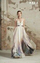 Свадебный салон Rara Avis Свадебное платье Floral Paradise 2018 Rozal