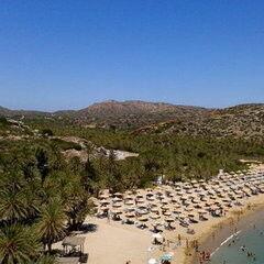 Туристическое агентство News-Travel Пляжный авиатур в Грецию, Крит, Mistral Mare Hotel 4*