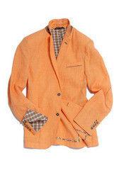 Пиджак, жакет, жилетка мужские Royal Spirit Пиджак мужской «Оранж»