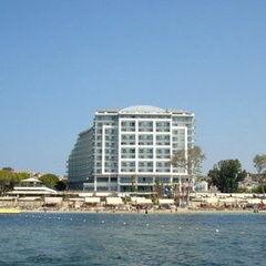 Туристическое агентство News-Travel Пляжный авиатур в Турцию, Кушадасы, Amara Sealight Elite 5*