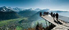 Туристическое агентство Инминтур Авиатур в Швейцарию