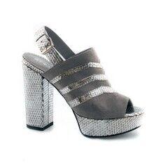 Обувь женская Strategia Босоножки женские А3147
