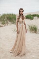 Свадебный салон Le Rina Свадебное платье Tereza