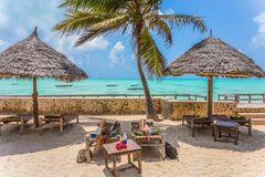 Туристическое агентство Инминтур Занзибар, отель Casa Del Mar 4 *