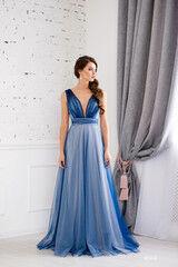 Вечернее платье Le Rina Вечернее платье Eva
