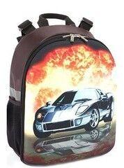 Магазин сумок Galanteya Рюкзак школьный 4217