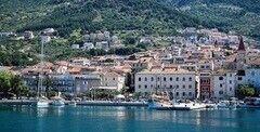 Туристическое агентство Территория отдыха Отдых в Хорватии: Макарска (на море 10 дней/9 ночей)