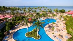 Горящий тур Jimmi Travel Пляжный тур в Доминикану, Grand Bahia Principe La Romana 5*