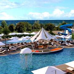 Туристическое агентство EcoTravel Пляжный авиатур в Болгарию, Албена, Paradise Blue Hotel 5*