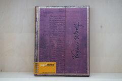 Подарок Paperblanks Журнал с твердой обложкой Virginia Woolf