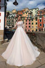 """Свадебное платье напрокат ALIZA свадебное платье """"Gracienne"""""""