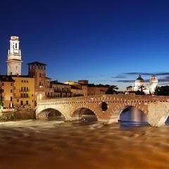 Туристическое агентство Фиорино Экскурсионный авиатур «Красоты Италии»