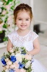 """Платье детское ALIZA Платье """"Мишель"""""""