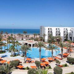 Туристическое агентство Голд Фокс Трэвел Пляжный aвиатур в Марокко, Агадир, Royal Atlas & Spa 5*