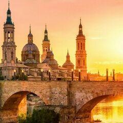 Туристическое агентство Внешинтурист Экскурсионный авиатур SP8avia «Испанская баллада»