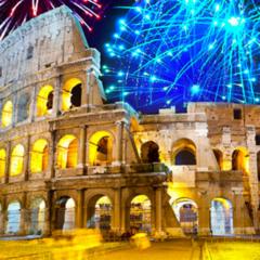 Туристическое агентство Фиорино Автобусный тур «Новый Год в Риме 2020!» Без ночных переездов!