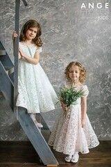 Вечернее платье Ange Etoiles Детское платье Kids Sue