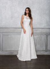 Свадебное платье напрокат Destiny Collection Платье свадебное 1802