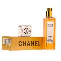 Парфюмерия Chanel Мини парфюмированная вода Coco Mademoiselle, 50 мл