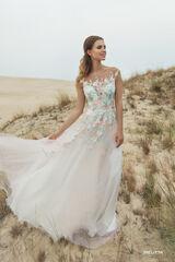 Свадебный салон Le Rina Свадебное платье Melita
