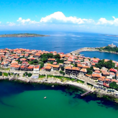 Туристическое агентство Голд Фокс Трэвел Пляжный aвиатур в Болгарию, Privileg 3*