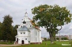 Достопримечательность Кутеинский мужской Богоявленский Монастырь Фото