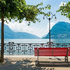Туристическое агентство Внешинтурист Автобусный тур SW1 «Швейцария - Италия делюкс» (без ночных переездов)