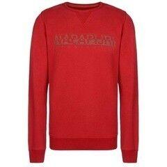 Кофта, рубашка, футболка мужская Napapijri Толстовка мужская Britain N0Y8A7094