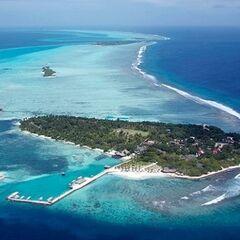 Туристическое агентство EcoTravel Пляжный авиатур на Мальдивы, Adaaran Select Hudhuran Fushi 4
