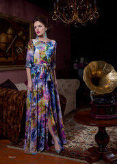 Вечернее платье Le Rina Вечернее платье Milli (длинная)