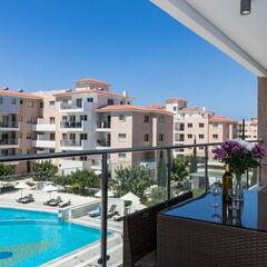 Туристическое агентство Санни Дэйс Пляжный авиатур на о. Кипр, Пафос, Elysia Park 4*