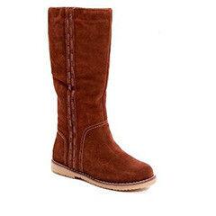 Обувь женская Happy family Сапоги женские 058630331