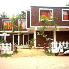 Туристическое агентство Слетать.ру Минск Пляжный авиатур в Индию, Северный Гоа, Sal De Goa 2*