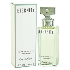 Парфюмерия Calvin Klein Eternity Парфюмированная вода