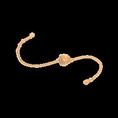 Ювелирный салон ZORKA Браслет золотой 640023-CR