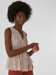 Кофта, блузка, футболка женская Trussardi Блузка женская 56C00288-1T003625