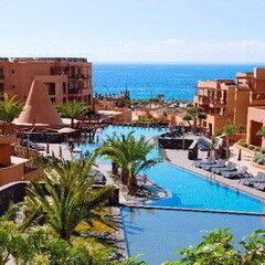 Туристическое агентство Jimmi Travel Пляжный авиатур в Испанию, Тенерифе, Sandos San Blas Nature Resort & Golf 5*