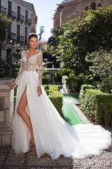 Свадебный салон Giovanna Alessandro Свадебное платье 20-18