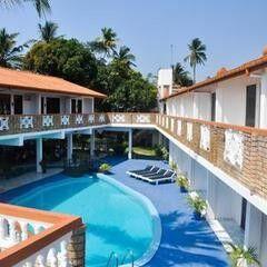 Туристическое агентство Суперформация Пляжный тур на Шри-Ланку, Хиккадува, Thai Lanka 3*